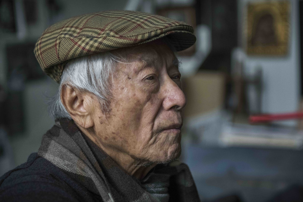 Jimmy Beunardeau - Pr Chen - Peintre taïwanais - reportage (18).jpg