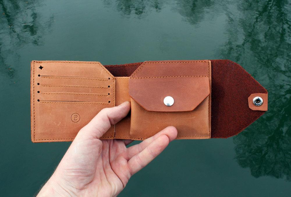 wallets -