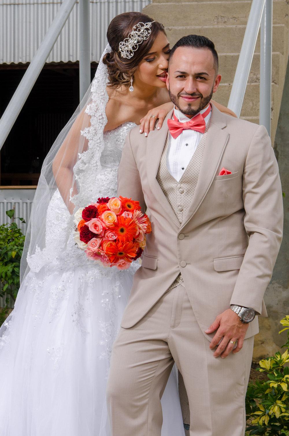 Wedding of Juan & Mirelis - 2017