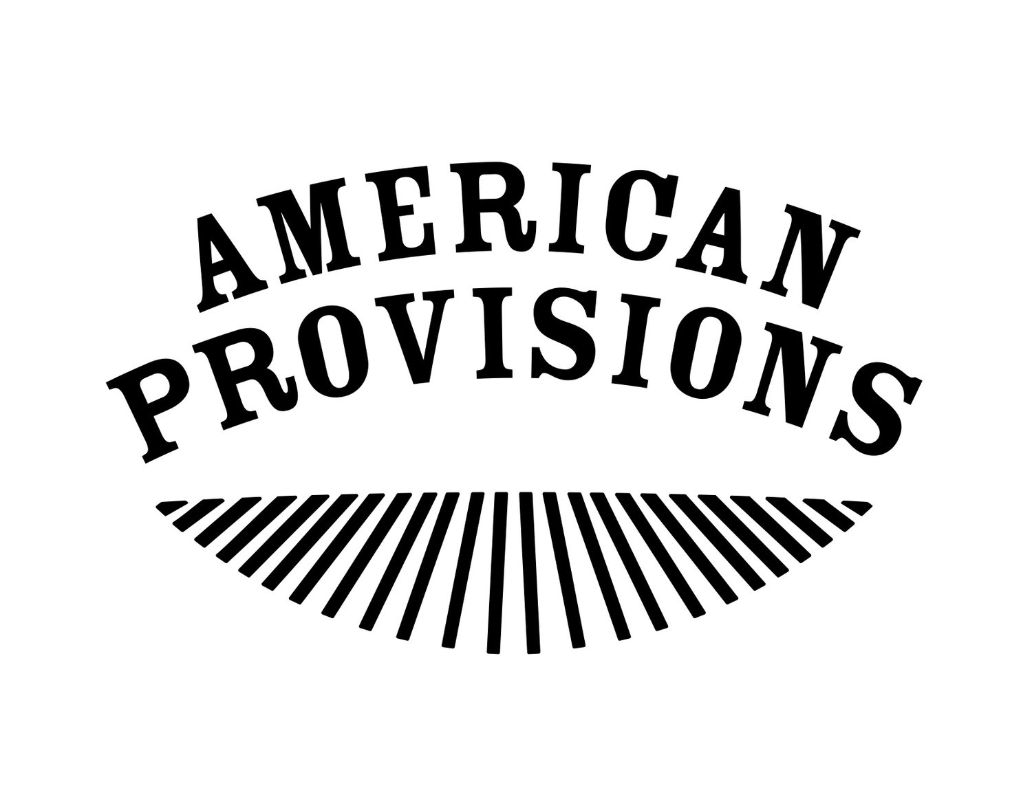 AMERICAN PROVISIONS