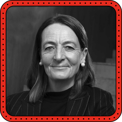 TEDxNewcastleUniversity - supported by THAT Branding Company - profile image of Alison Shaw.png