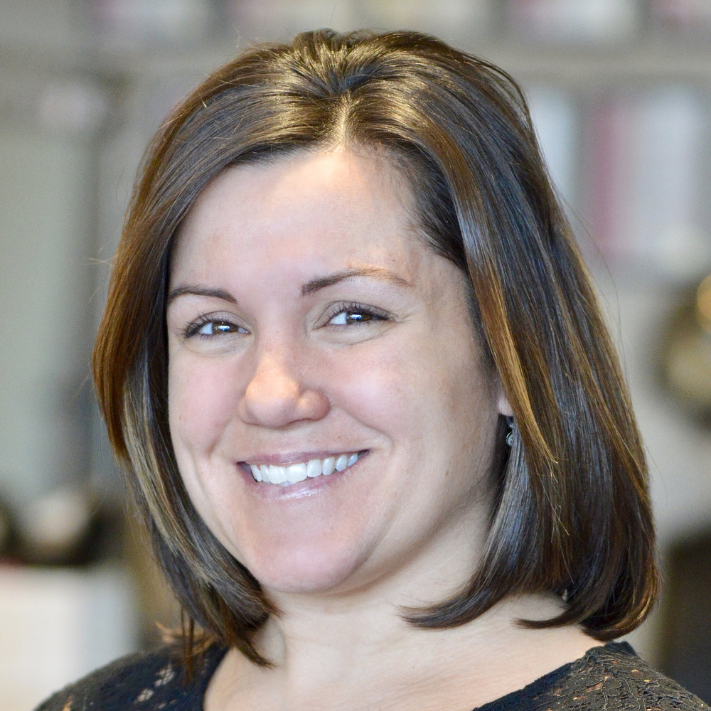 Kelly - Senior Stylist, Leadership Team