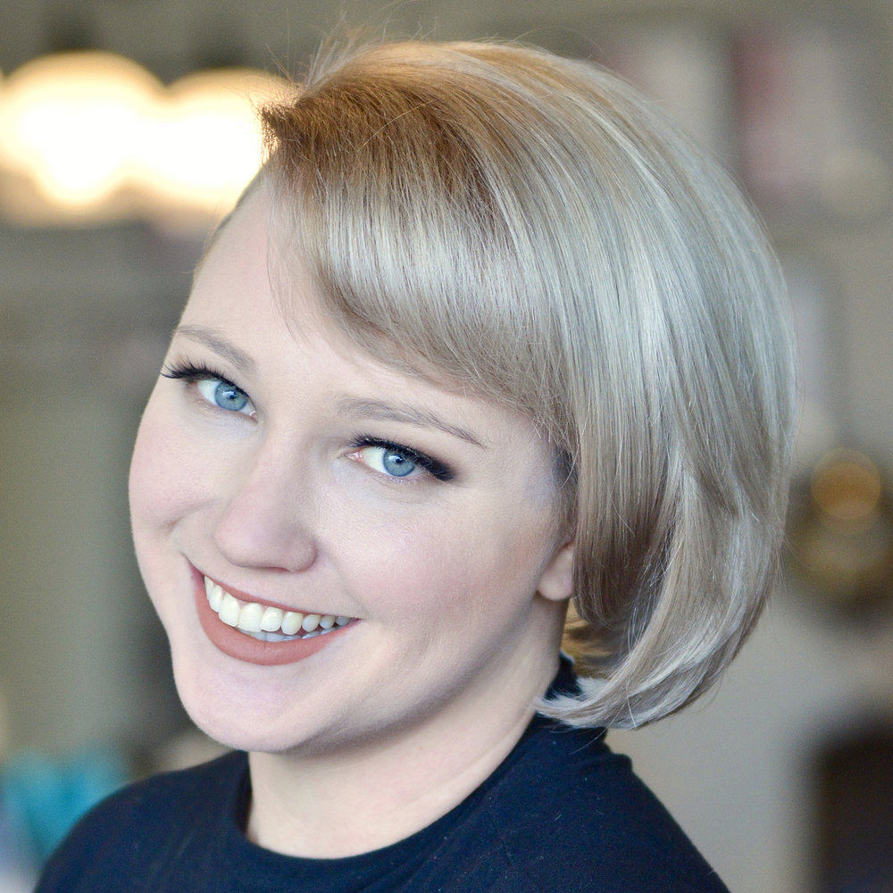 Rachel R - Senior Stylist