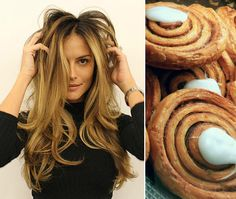 Fall Hair Color trUe Salon_cinnamon_swirl