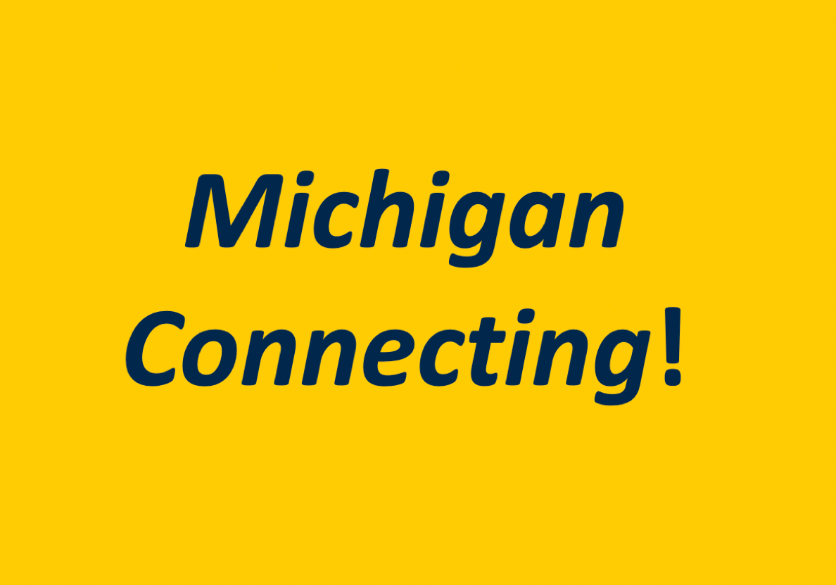 Michigan Connecting