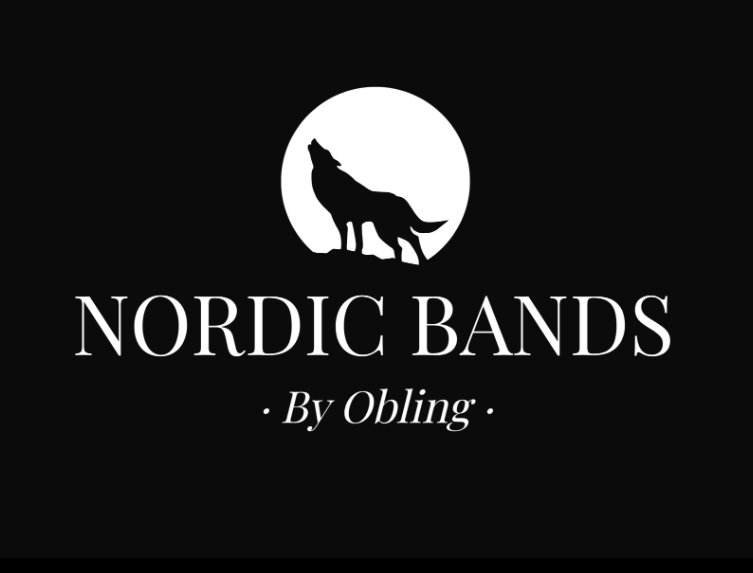 Glæde på hver tur med din firbenede ven - Nordic Bands er et nyopstartet familie firma, som selv tegner og designer hunde artikler i lækre og rustikke designs. Deres team består af Helena på 20, som står for alt det kreative, og Linda på 48 år som står for den økonomiske del. De brænder for at hjælpe hunde og er derfor meget glade for at kunne støtte Friends of Baltazar.