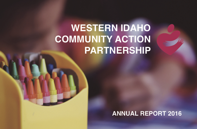 - WICAP 2016 Annual Report