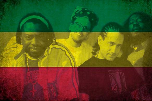 Reggae Wednesday - 10pm-CloseReggae every Wednesday featuring DETOUR POSSE.