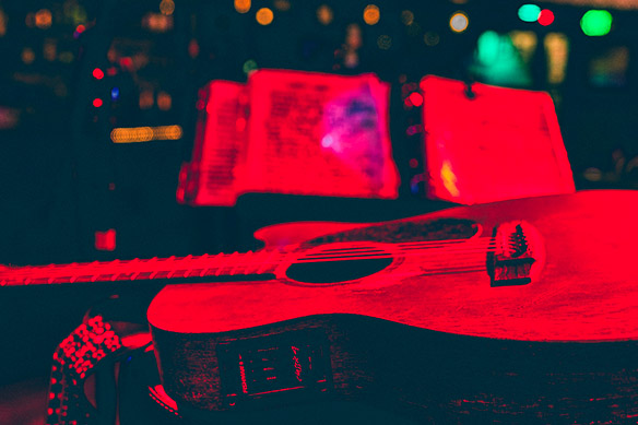 Happy Hour Music - 6pm-8:30pmEvery Tuesday, Thursday & Friday.