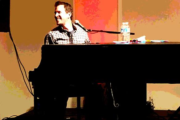 Rock 'N Roll Piano Bar - 9pm-CloseFeaturing John King.
