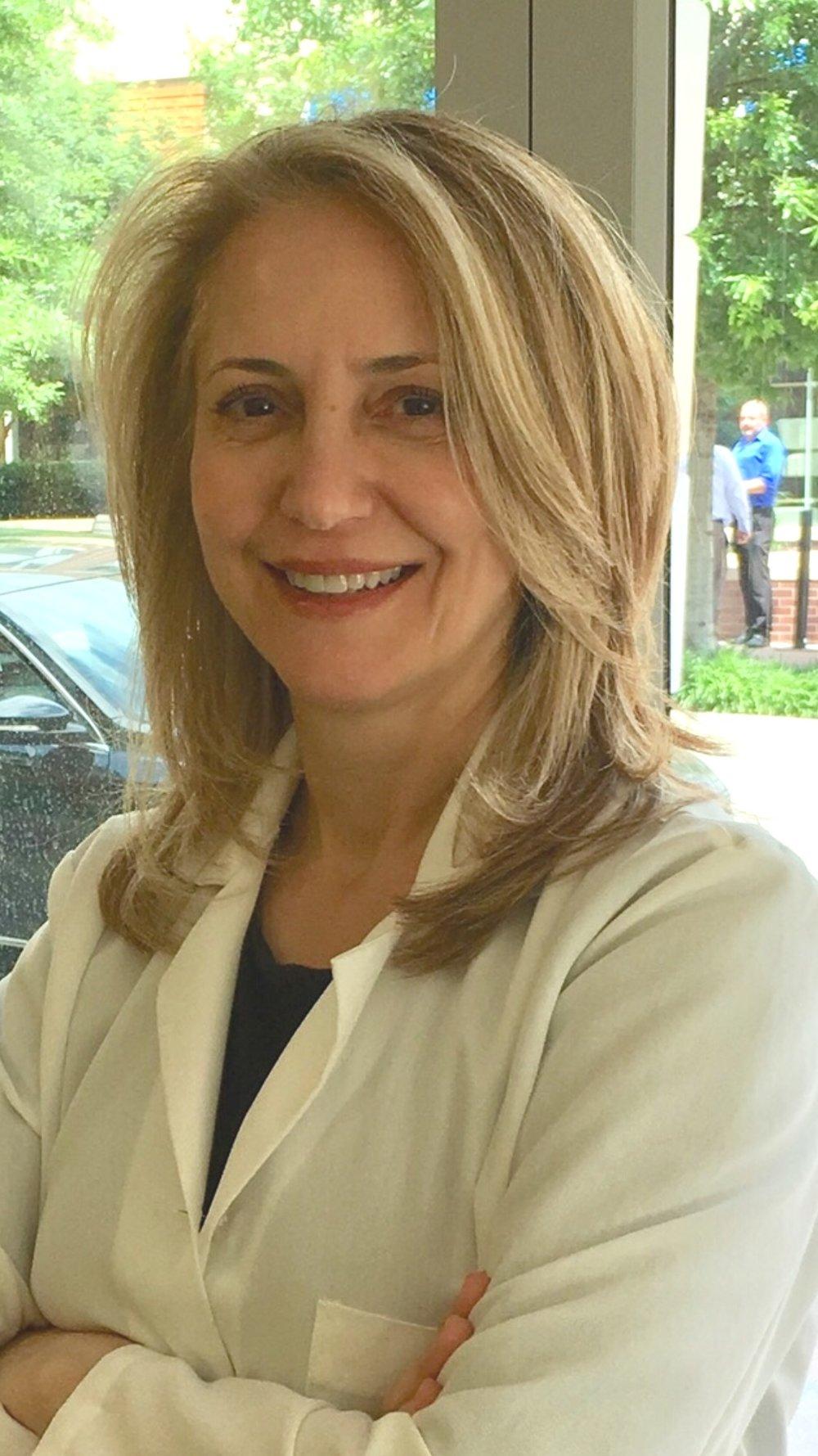 Dr. Paris Khan Arlington Cosmetic Dental Group