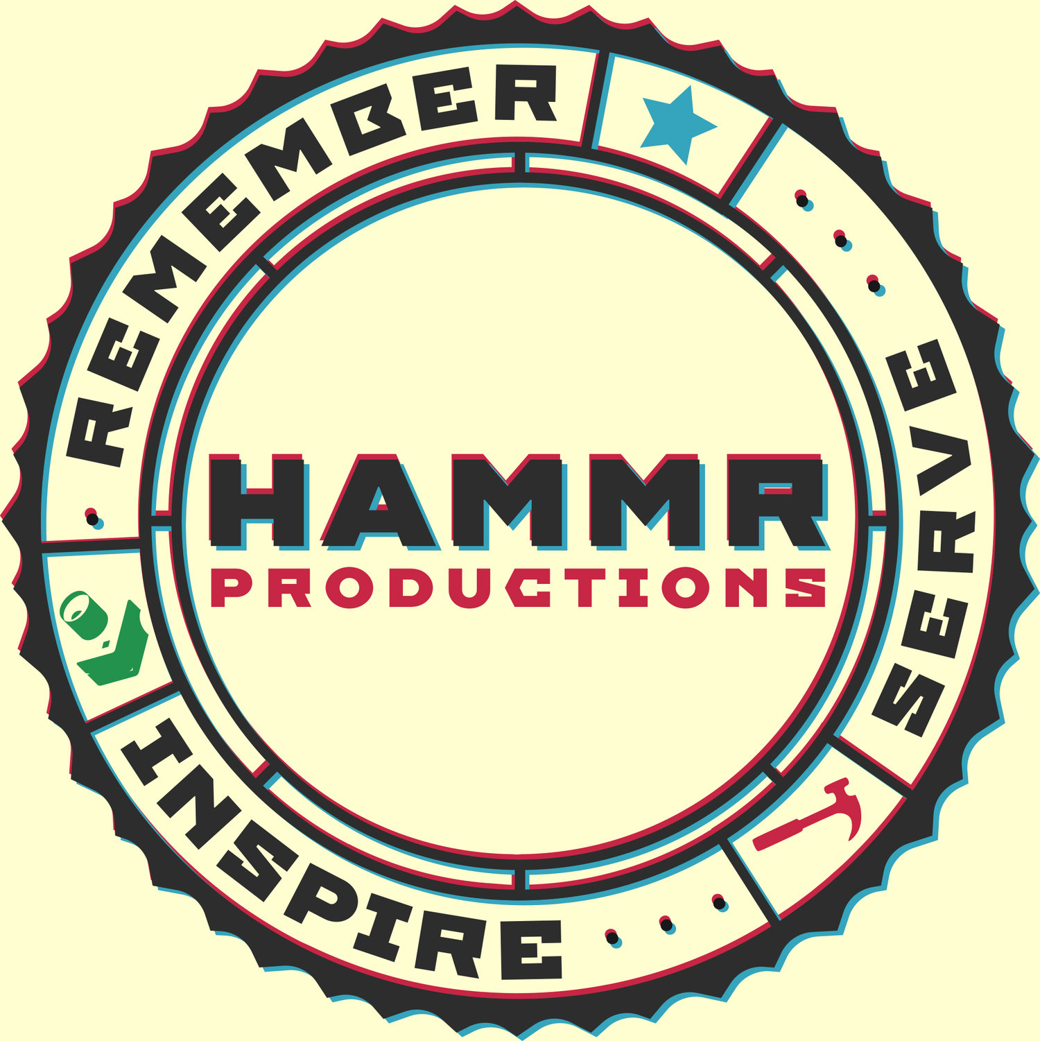 HAMMR Productions