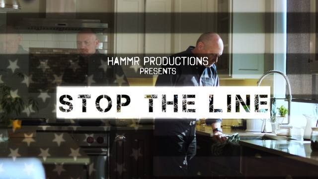 Stop The line - Our latest documentary shares the story of Dr. Scott Russi. CLICK HERE to watch our film and learn more.