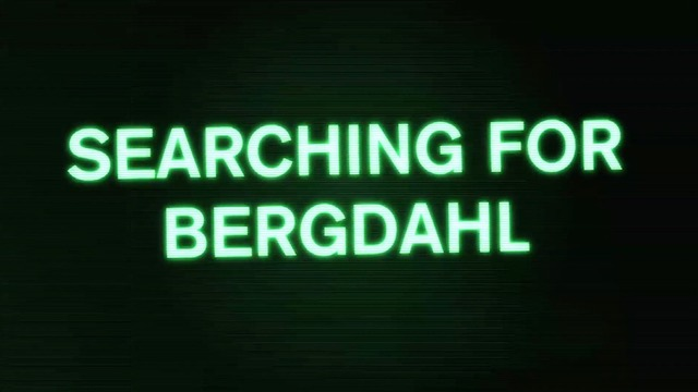 Searching for bergdahl - Robert's full length documentary on the search for Bowe Bergdahl with Blumhouse Productions. Currently in development, CLICK HERE to learn more.
