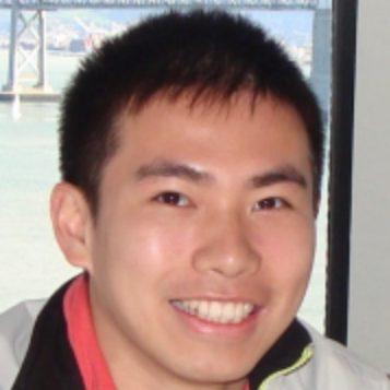 Jinyan Zang, Harvard