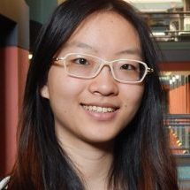 June Chen, Rice
