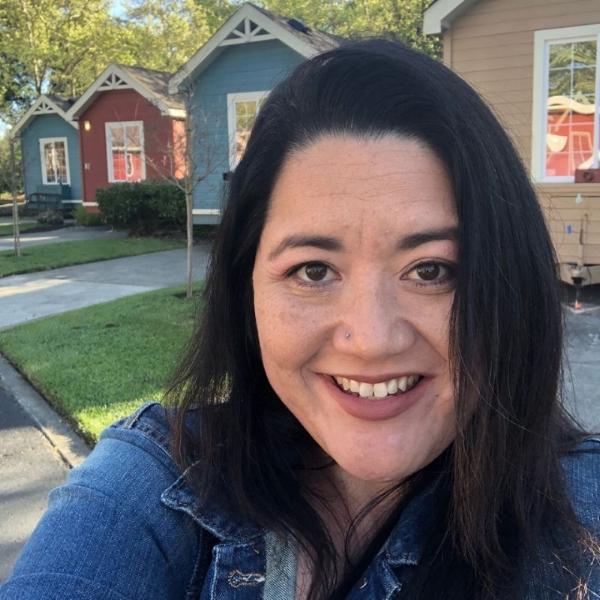 Sabrina Paul, Blogger -
