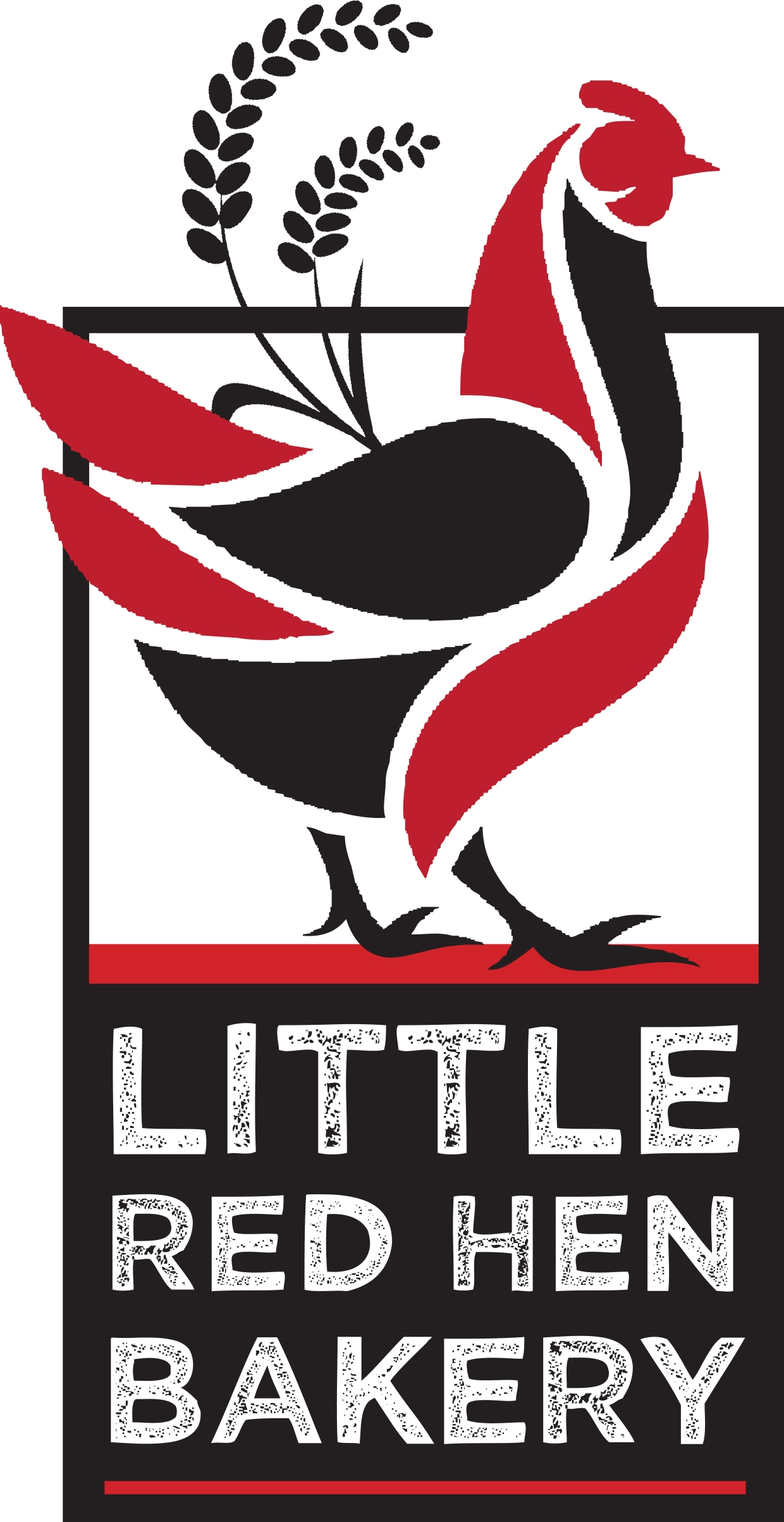 Little Red Hen Bakery