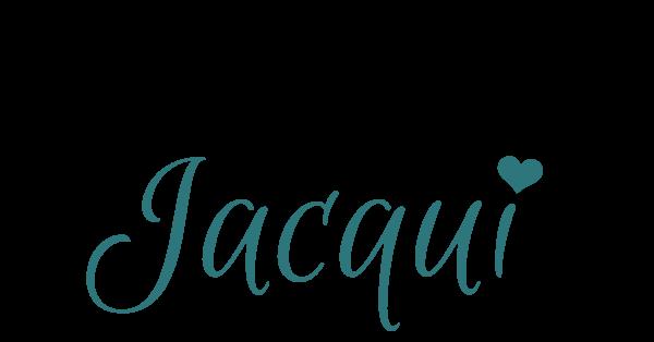 Jacqui at Plan a Healthy Life