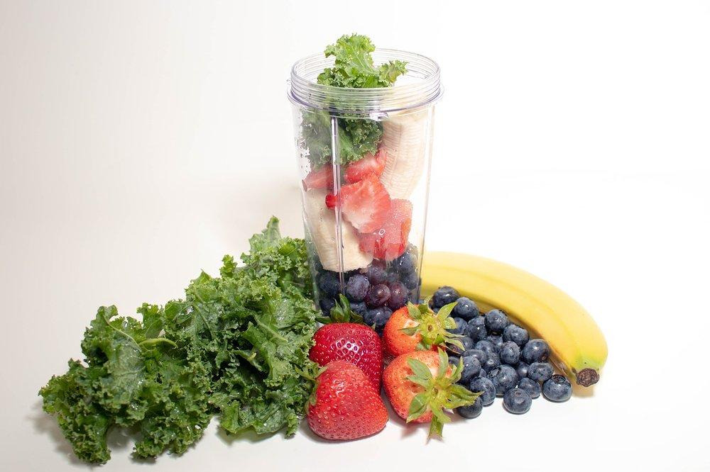 smoothie plan a healthy life