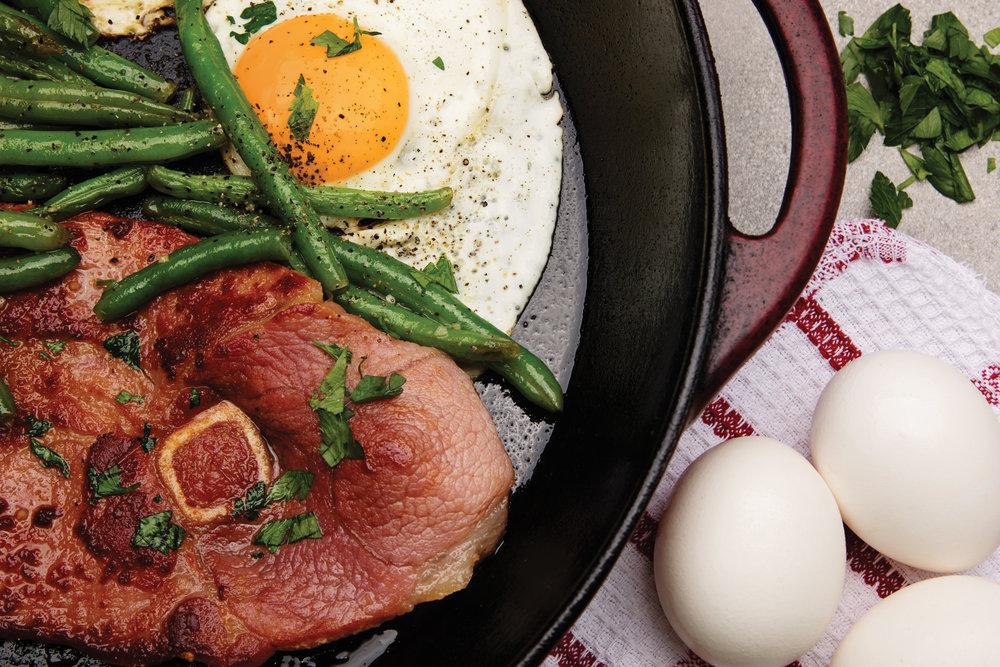 plan a healthy life keto breakfast