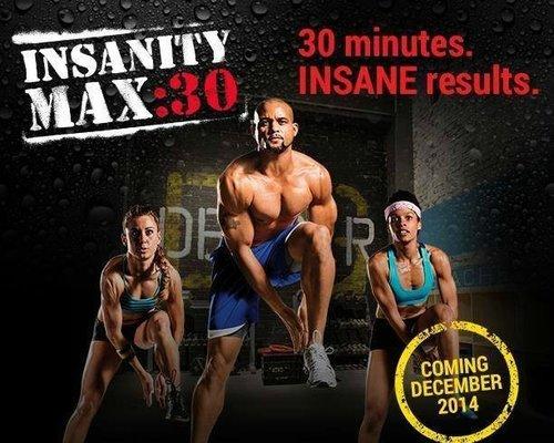 Insanity Max 30 REVIEW - Shaun T's Killer New Beachbody
