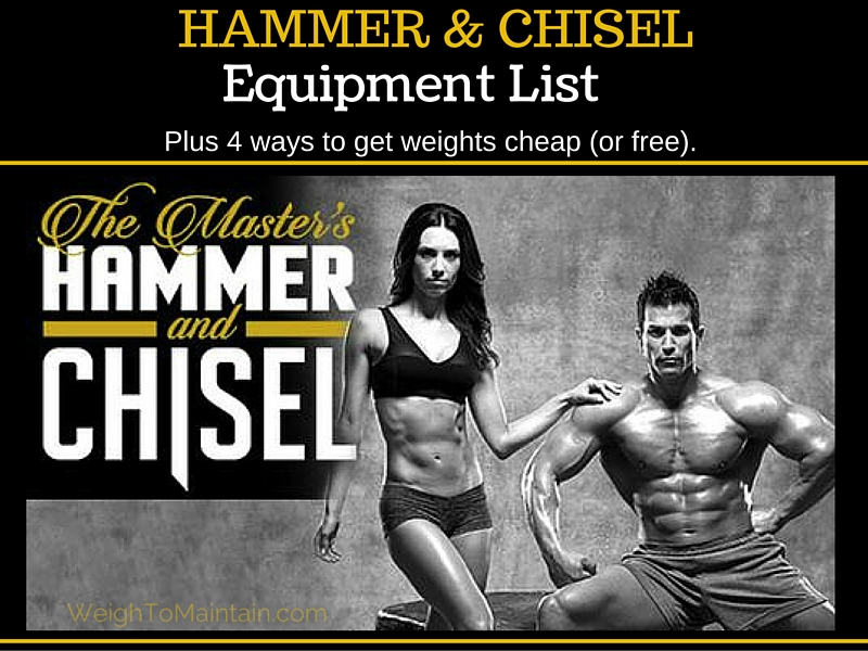 masters hammer and chisel download