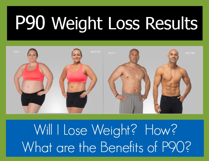 P90 Weight Loss Results: Will I Lose Weight Doing P90? — PLAN A