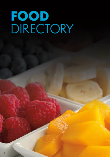 cize food directory