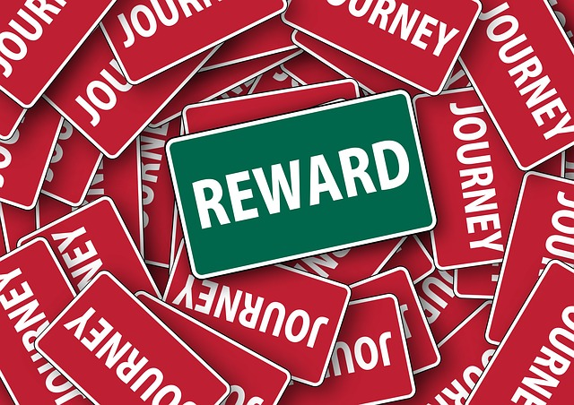 reward free