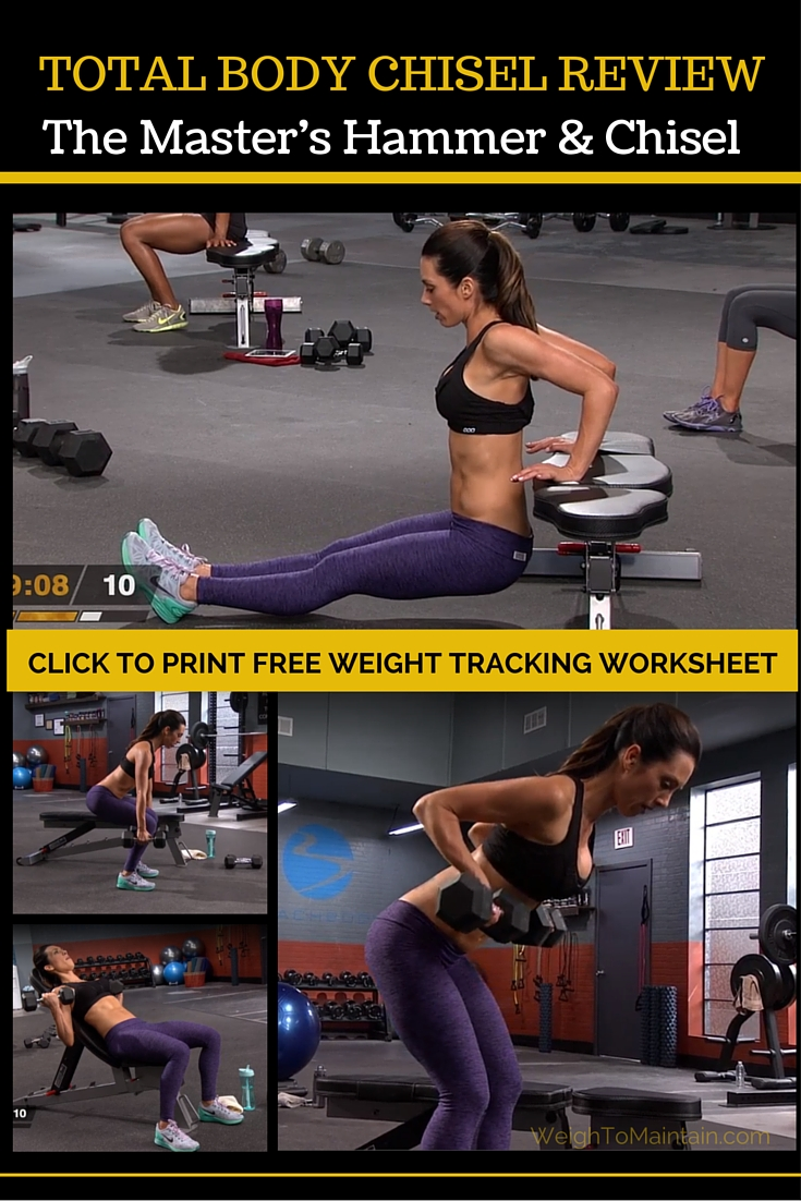 total body chisel review pinterest