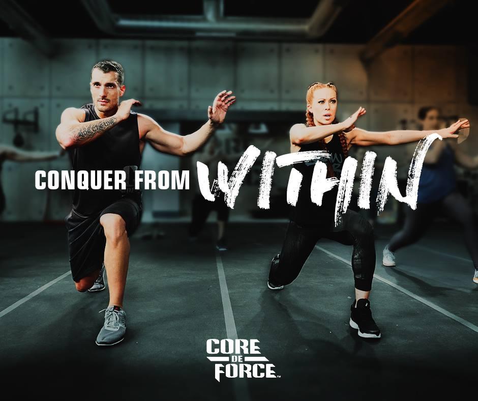 core de force faq, core de force workout, core de force Beachbody