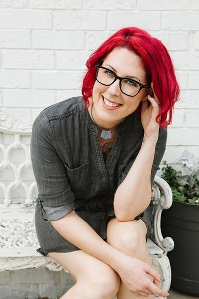 Leanne Vogel