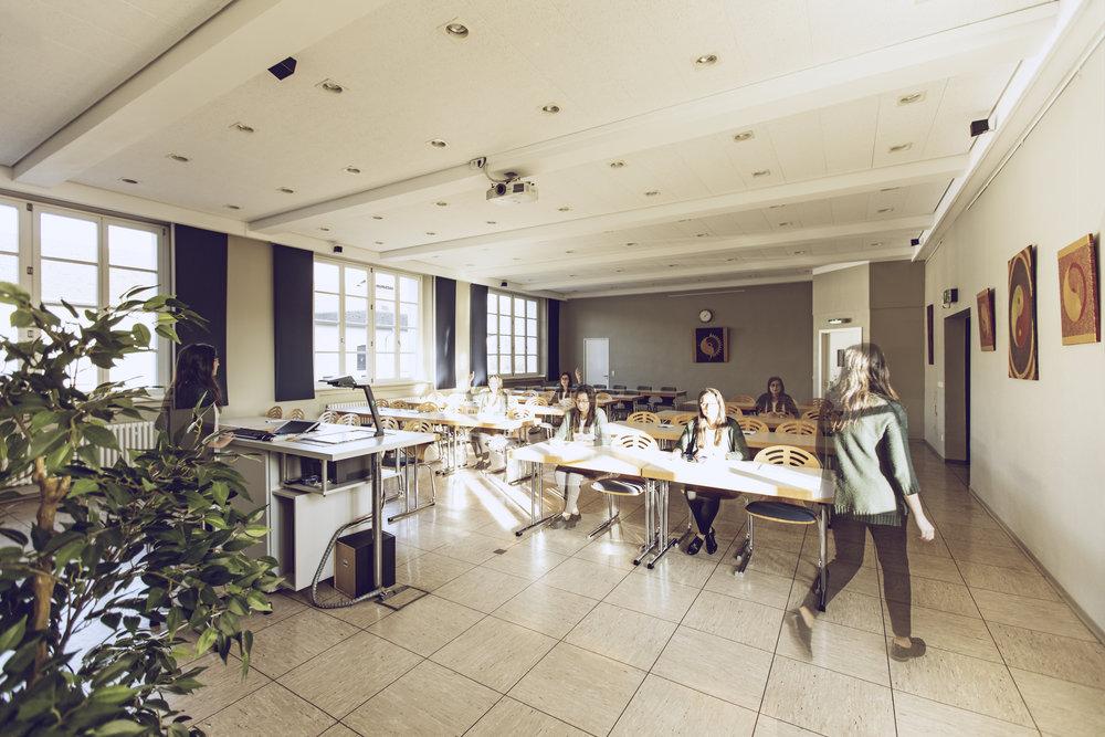 Veranstaltungen & Tagungsräume -