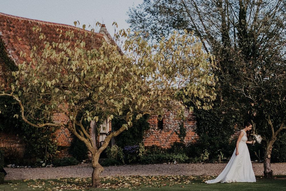 Norwich documentary wedding photography
