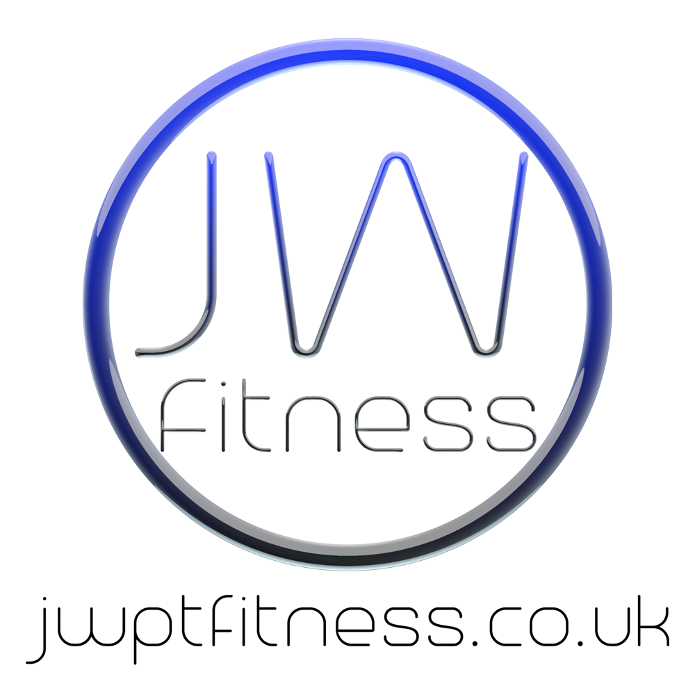Jermaine Webster Fitness