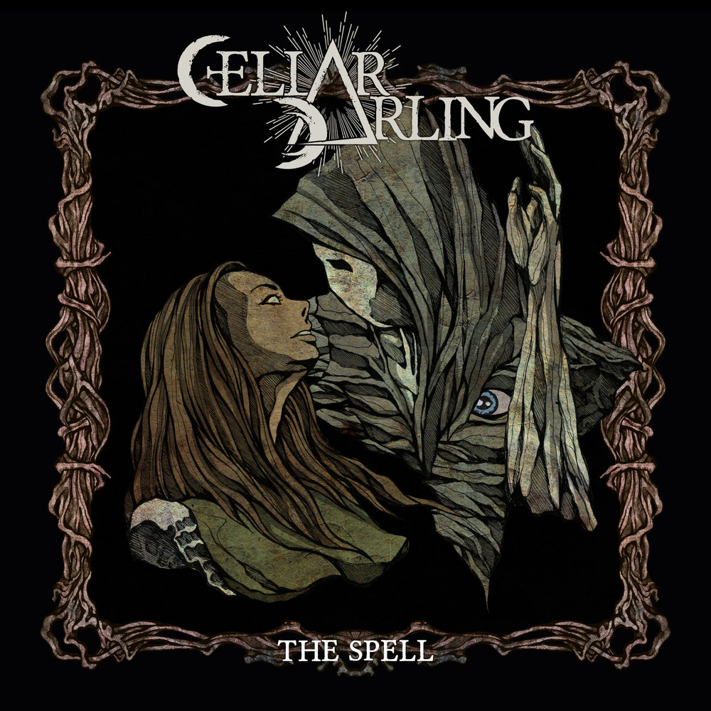 The Spell (Single) - Single (2019)