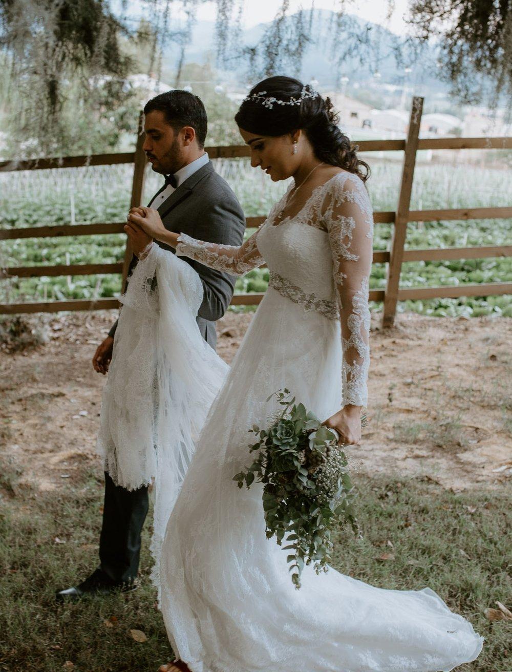 Natalia & Omar  Wedding