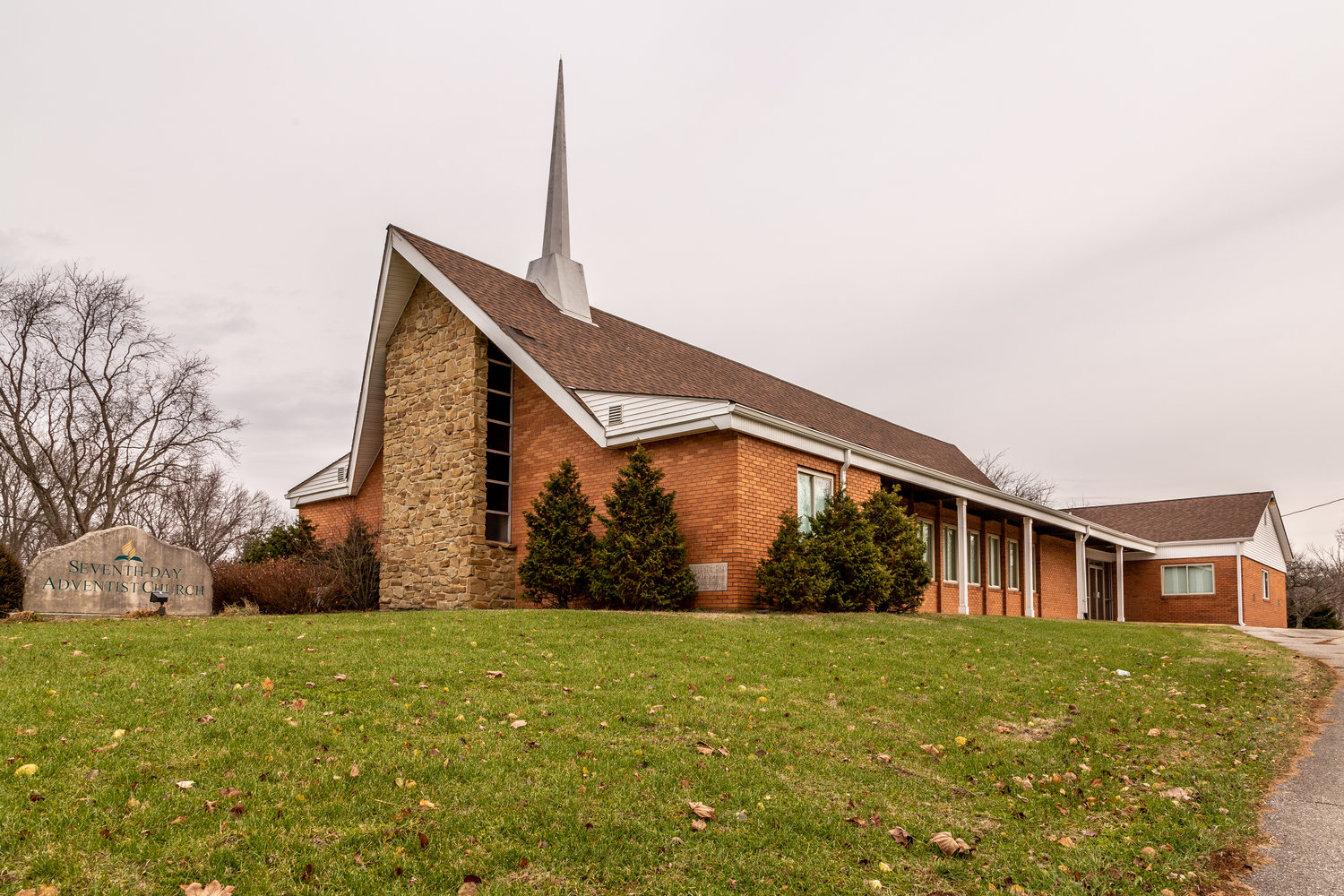 Churches — Indiana Conference of Seventh-day Adventists®
