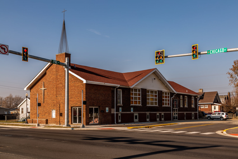 Hammond Hispanic SDA Church — Indiana Conference of Seventh