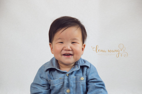 San Francisco Bay Area One 1 Year Birthday Portrait Photography Los Gatos San Jose Baby Boy (2)
