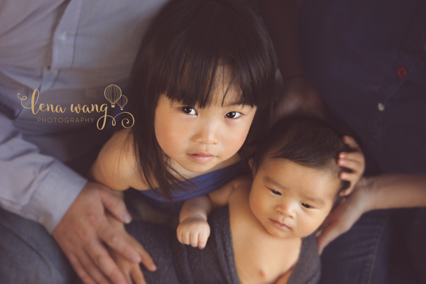 San Francisco Bay Area San Mateo Los Gatos San Jose Northern California Baby Newborn Portraits Photography