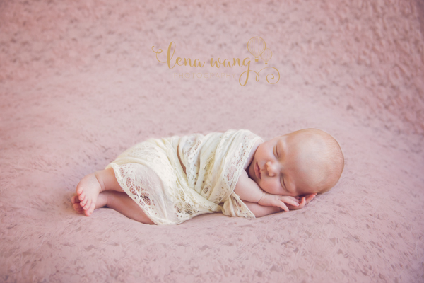 San Jose Los Gatos Willow Glen Newborn Baby Portrait Photography San Francisco Bay Area Baby Girl (1)