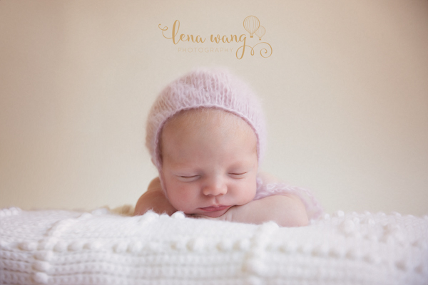 San Jose Los Gatos Willow Glen Newborn Baby Portrait Photography San Francisco Bay Area Baby Girl (3)
