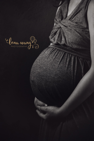 Los Gatos San Jose Maternity Photography Portraits San Francisco Bay Area Maternity Baby Newborn Photographer