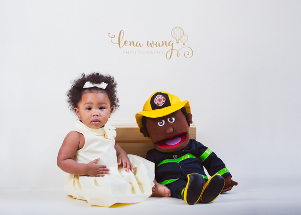 los-gatos-san-jose-san-francisco-bay-area-one-year-1-year-old-baby-cake-smash-firefighter-santa-clara-fire-department