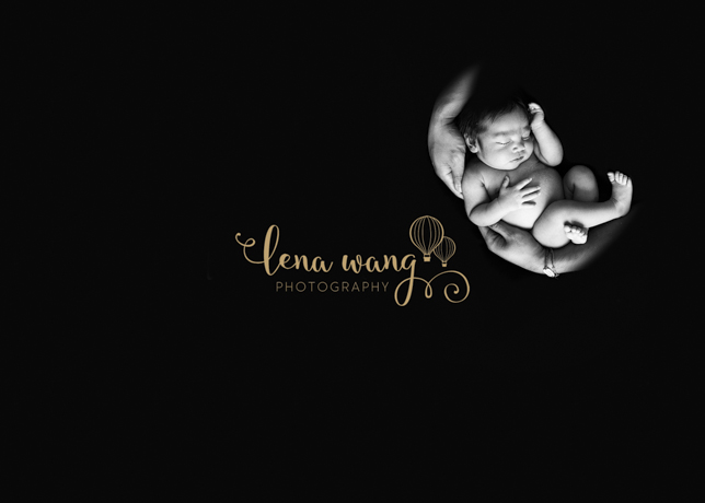 Baby Newborn Photographer San Jose Palo Alto San Francisco Los Gatos Lena Wang Photography - FB