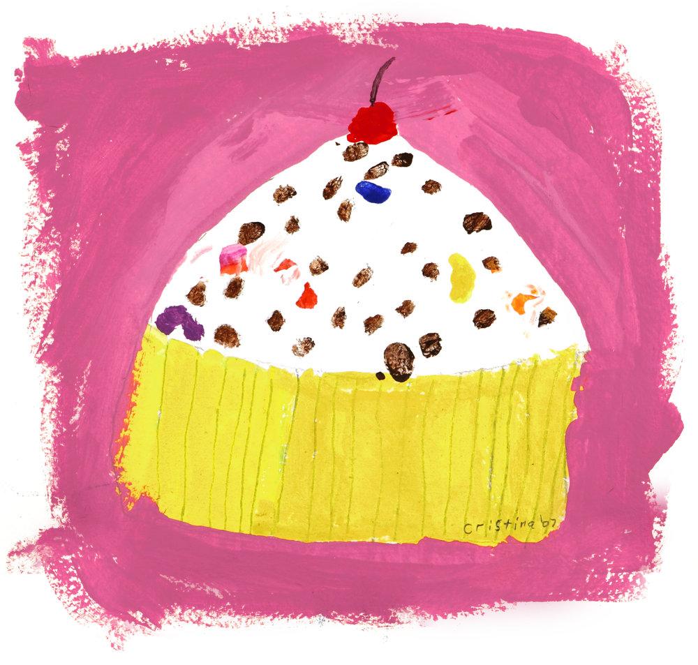 One Cupcake, Please