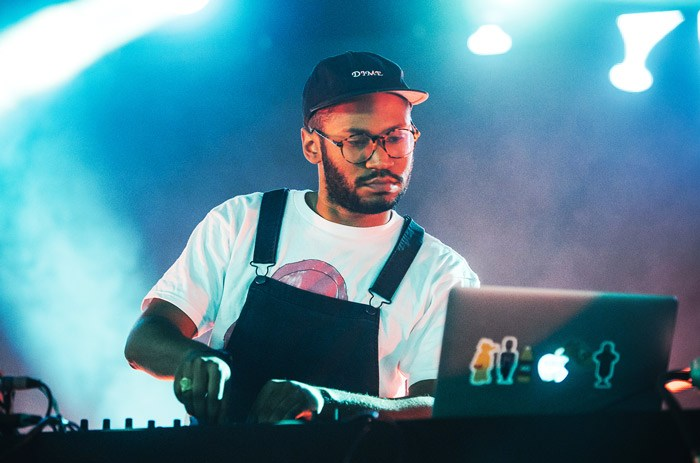 Kaytranada is one of Montreal's imminent producers. ( billboard.com )
