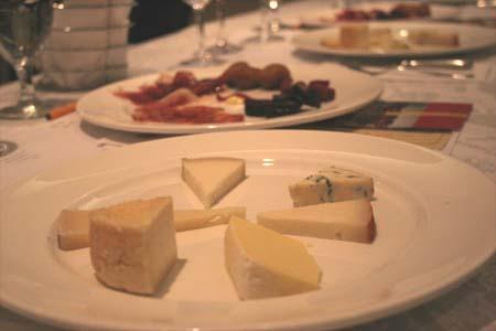 Artisinal Iberian Cheese Class